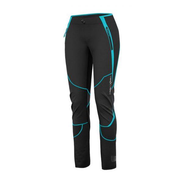 Crazy Idea Pant Magnetic Woman pantaloni donna sci alpinismo ciaspole neve