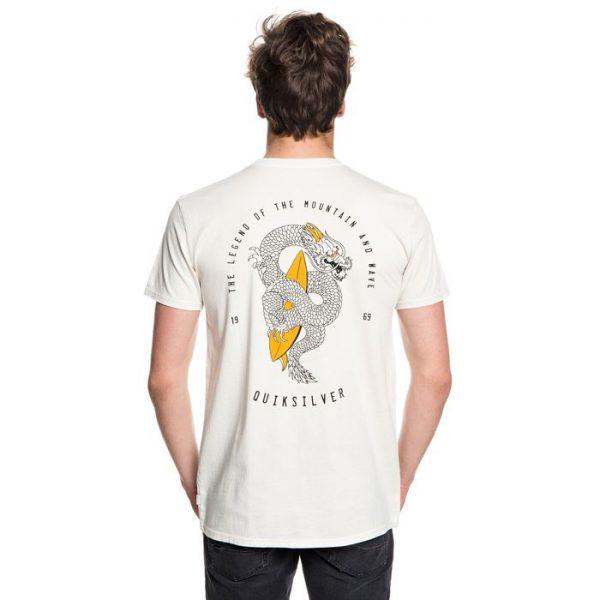 Rising Giant Maglietta da Uomo EQYZT05014 surf surfista