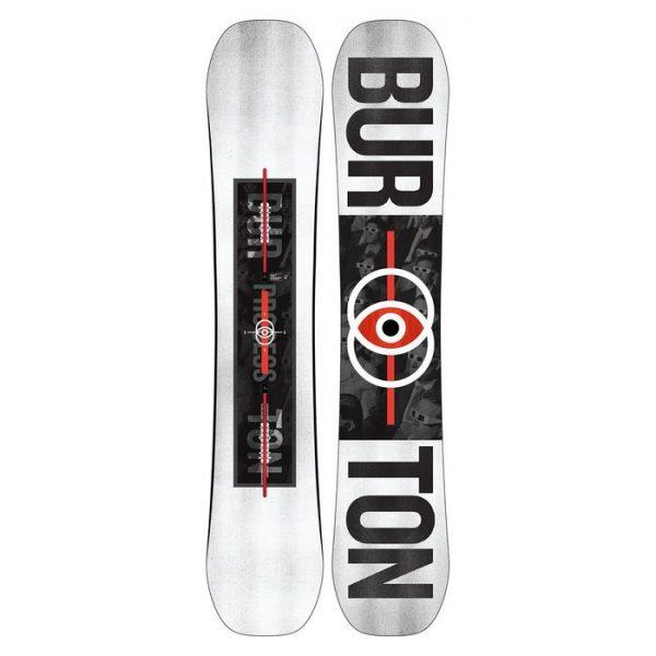 Burton Snowboard uomo Process Flying v 155 tavola uomo ragazzo