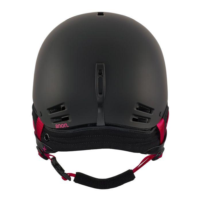 Women's Anon Greta Helmet casco donna Burton Snowboard sci