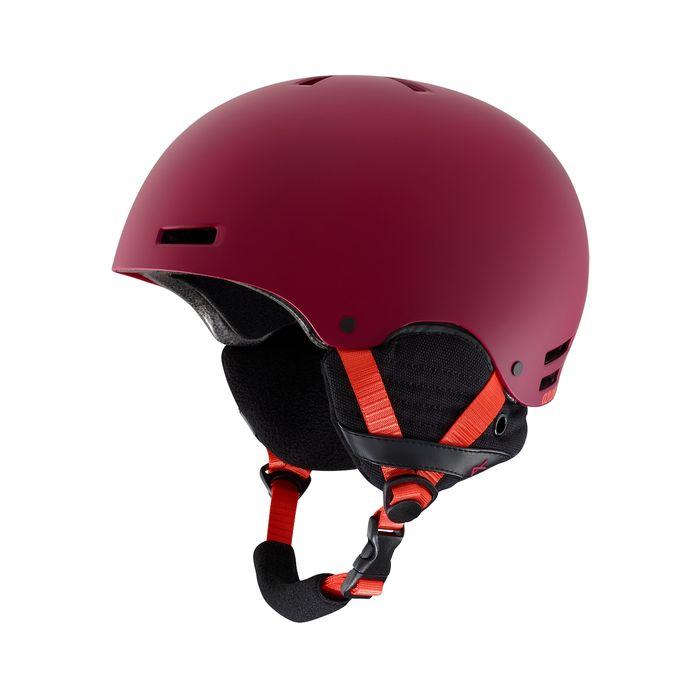 Women's Anon Greta Helmet casco donna Burton Snowboard