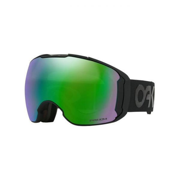 Oakley Airbrake XL Factory Pilot Blackout Snow Goggle 7071-03