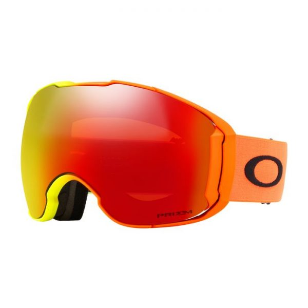 Oakley Airbrake XL Harmony Fade Collection Snow Goggle 7071-31