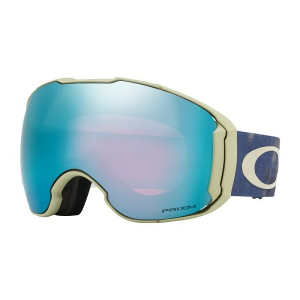 Oakley Airbrake XL Mark McMorris Signature Series Snow Goggle