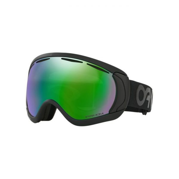 Oakley Canop Factory Pilot Blackout Snow Goggle 7047-68