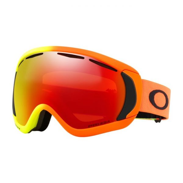 Oakley Canopy Harmony Fade Collection Snow Goggle 7047-86
