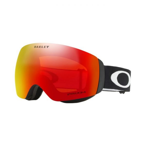 Oakley Flight Dec XM Maschera 7064-39
