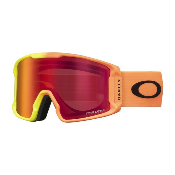 Oakley Line Mine Harmony Fade Collction Snow Goggle 7070-35