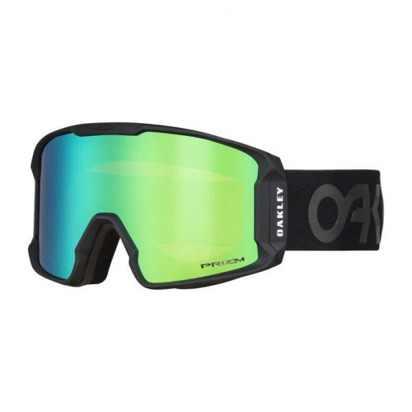 Oakley Line Mine Snow Goggle 7070-03
