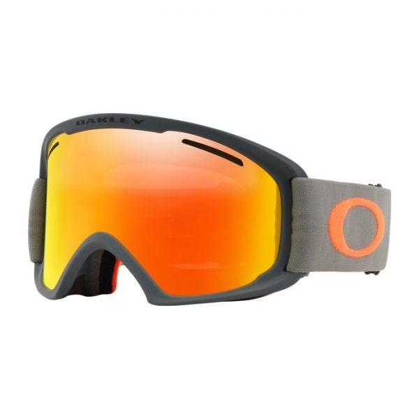 Oakley O Frame 2.0 XL Snow Goggle 7045-42