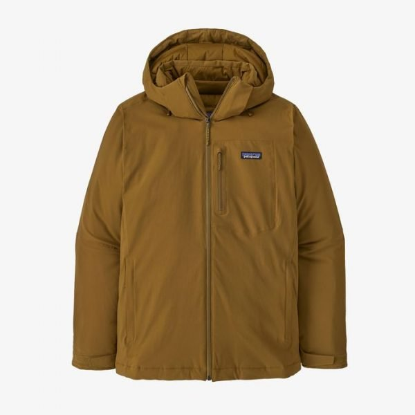 Patagonia Men's Insulated Quandary Jacket giacca invernale uomo