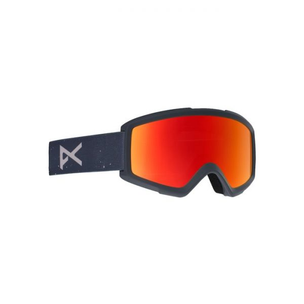 Men's Anon Helix 2.0 Goggle + Spare Lens