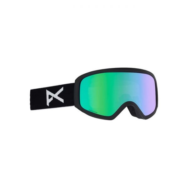 Women's Anon Insight Sonar Goggle nero
