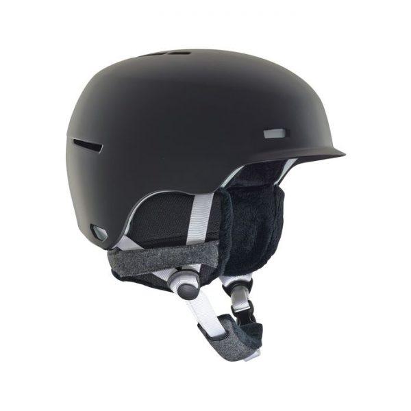 Anon Raven Helmet Casco Donna