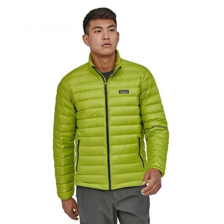 Patagonia Men's Down Sweater Jacket piumino invernale maschile ragazzo