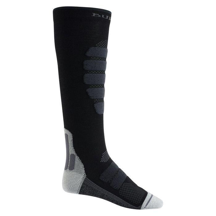 Men's Burton Performance Lightweight Snowboard Sock calzettoni sci maschili lana merino