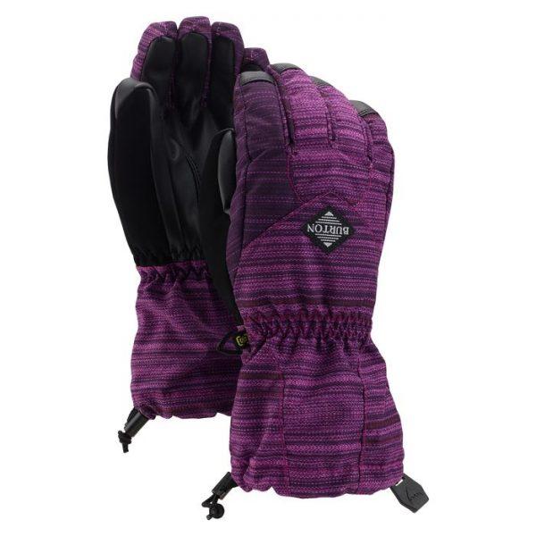 Kids' Burton Profile Glove guanti ragazza ragazzina bimba neve sci snowboard