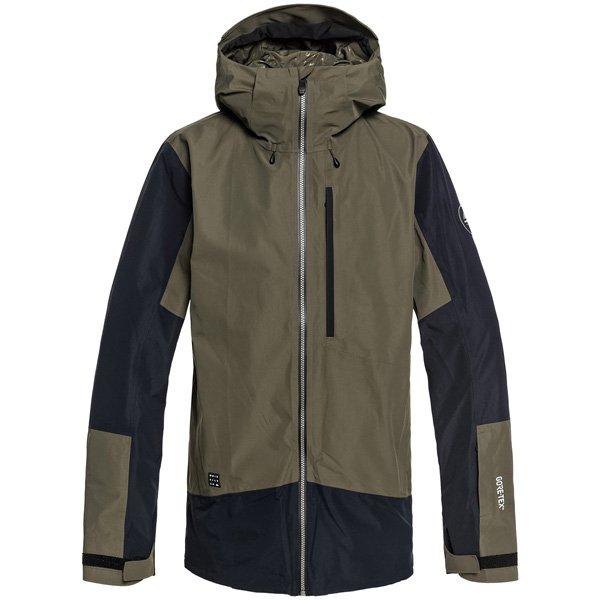 Quicksilver Forever 2L GORE-TEX EQYTJ03170 giacca impermeabile uomo ragazzo sci snowboard