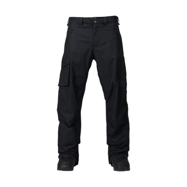 Men's Burton Covert Pant pantalone uomo nero snowboard