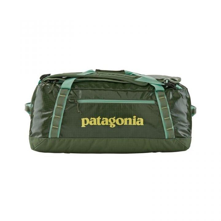 Patagonia Black Hole Duffel Bag 55L verdone