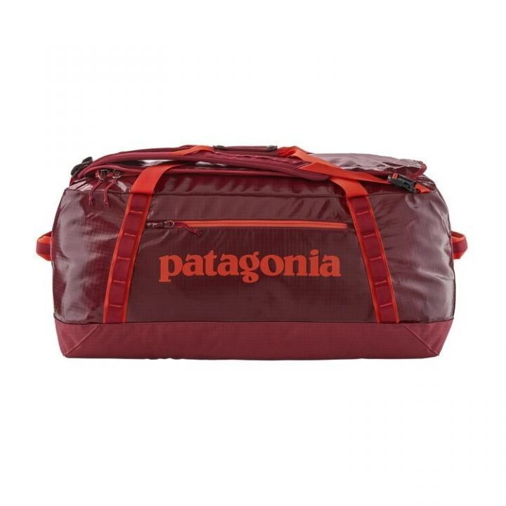 Patagonia Black Hole Duffel Bag 70L