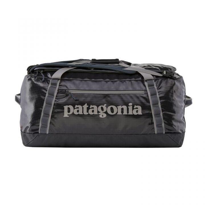 Patagonia Black Hole Duffel Bag 70L blu grigio