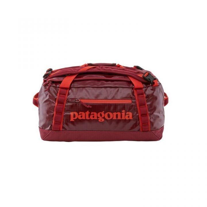 Patagonia Borsone Black Hole Duffel Bag 40L
