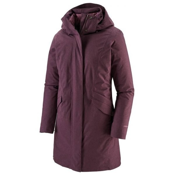 Patagonia Women's Vosque 3-In-1 Parka giacca divisibile donna