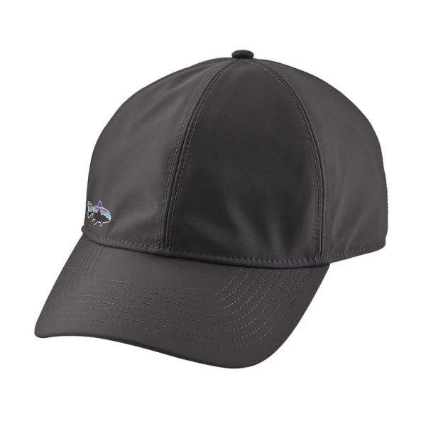 Patagonia Men's Water-Resistant LoPro Trucker Cap cappellino anti pioggia