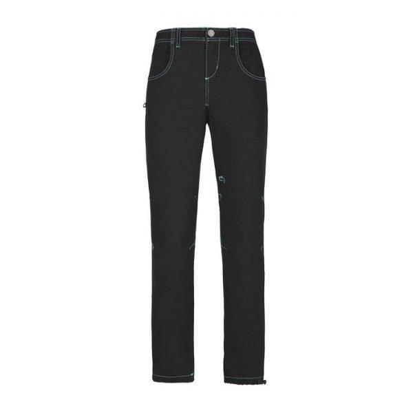 Pantalone E9 donna Ili pantalone jeans arrampicata