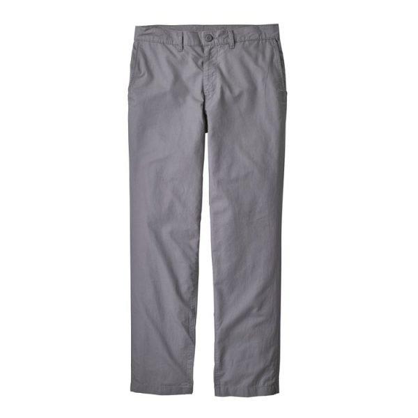 Patagonia Men's Lightweight All-Wear Hemp Pants pantalone uomo maschile leggero estivo canapa