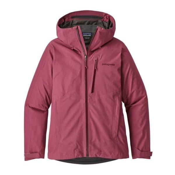 Patagonia Women's Calcite Jacket giacca gore tex impermeabile leggera alpinismo montagna