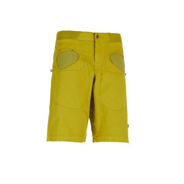 Bermuda uomo E9 Rondo Short pantaloncino ragazzo arrampicata