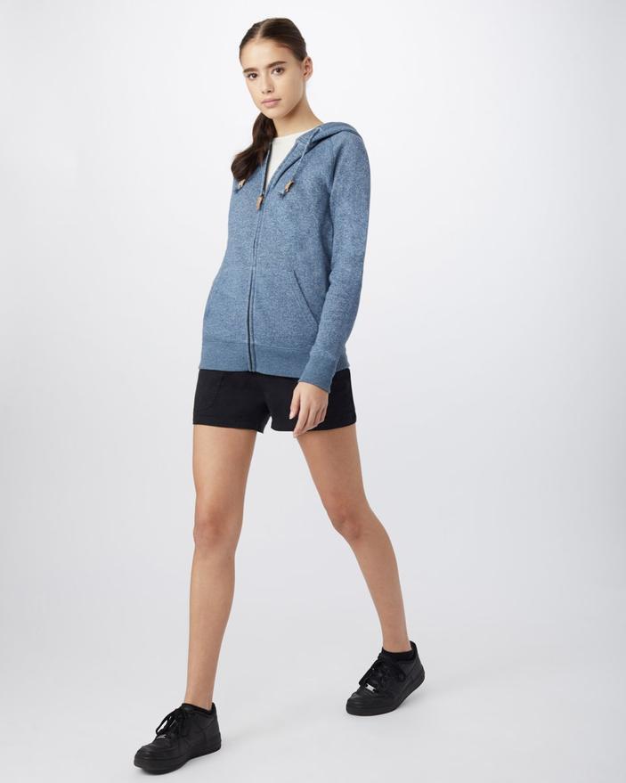 Tentree w Whitmore full zip hoodie