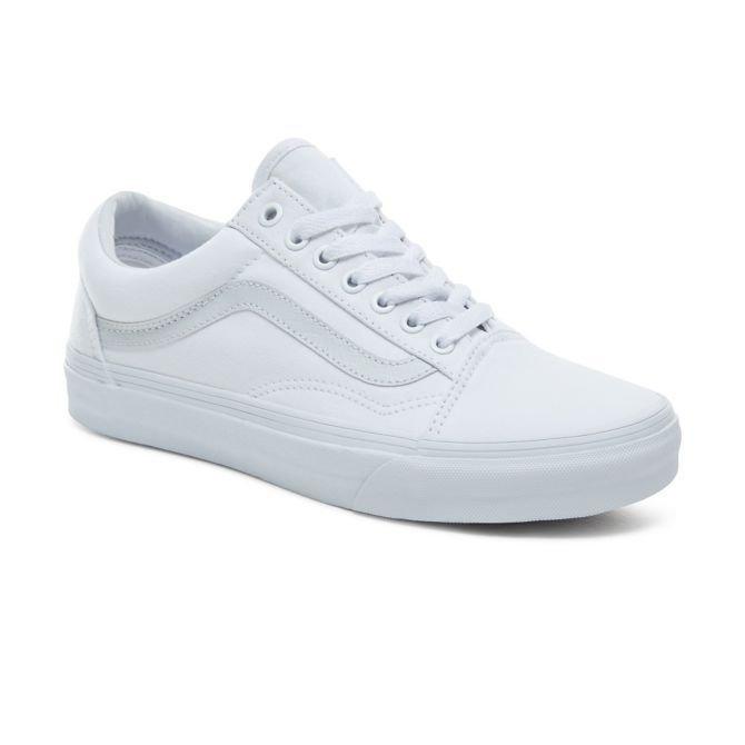 scarpe vans old skool ragazzo