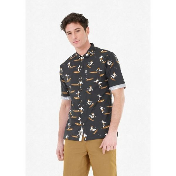 Camiciotto Picture Mc Manatee SS Shirt picture organic clothing