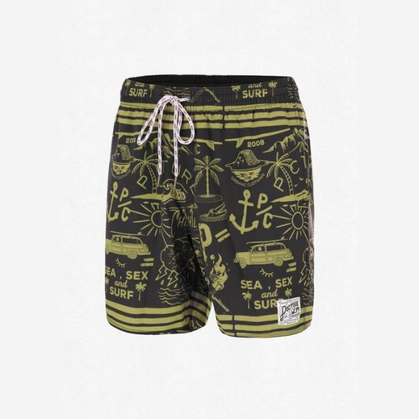 Costume Picture Imperial 17 Boardshort