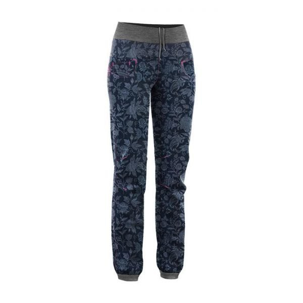 Crazy Idea Pant Aria Light Woman pantalone per la scalata ragazza