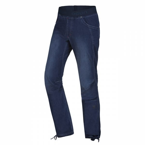Ocun Mania jeans men pantalone arrampicata