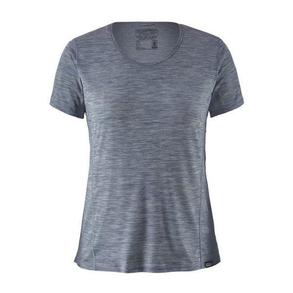 Patagonia Women's Capilene Cool Lightweight Shirt maglietta tecnica donna
