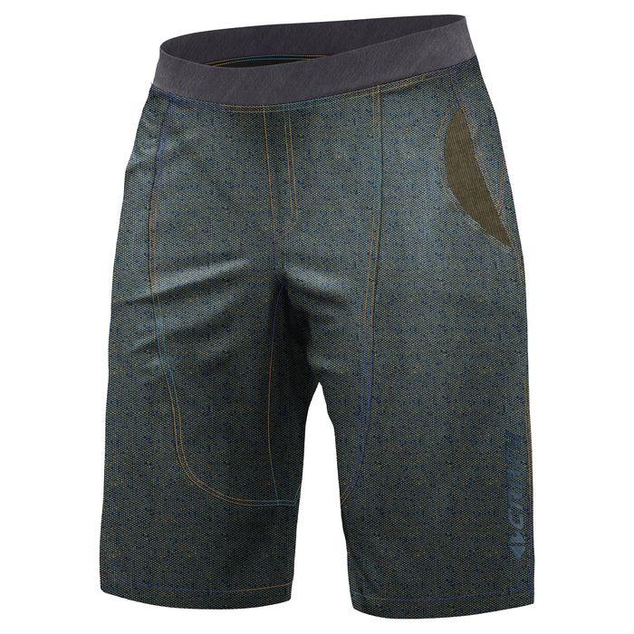 Crazy Idea L/Short Copper Man pantaloncini ragazzo arrampicata