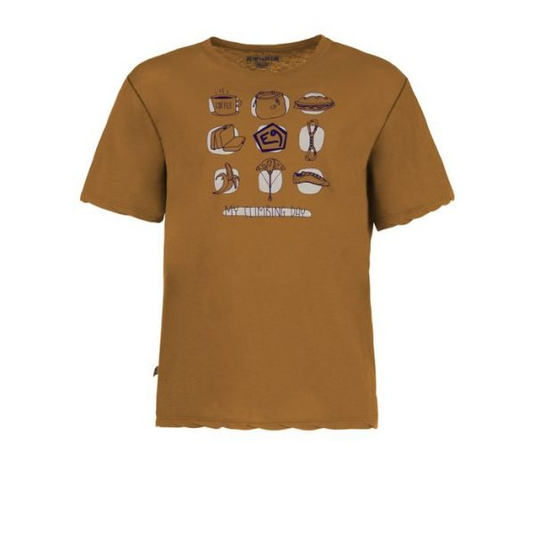 T-shirt E9 uomo Myday