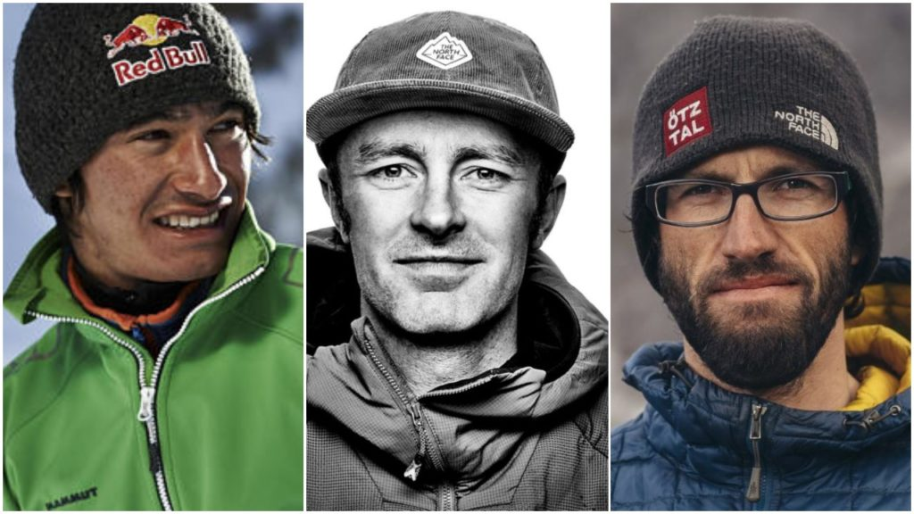 Alpinista David Lama e Hansjörg Auer dispersi da martedì