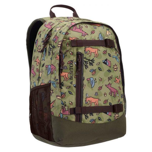 Kids' Burton Day Hiker 20L Backpack zainetto bimbo trekking scuola