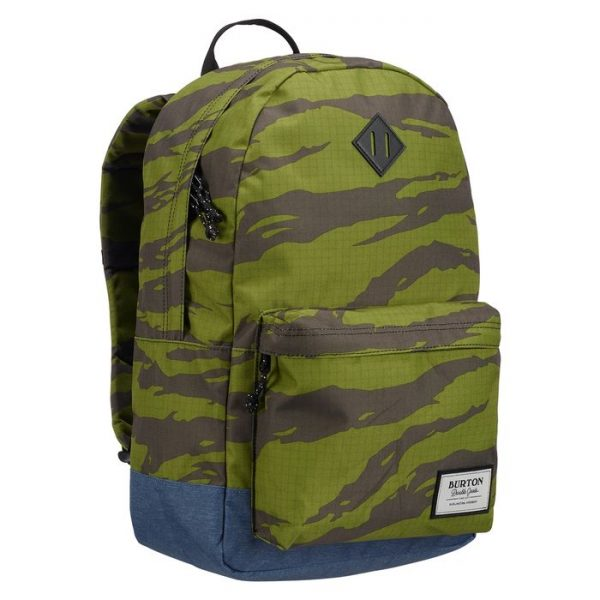 Burton Kettle 20L Backpack keef tiger camo