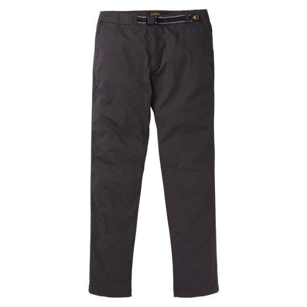 Men's Burton Ridge Pant pantaloni tempo libero uomo ragazzo neri