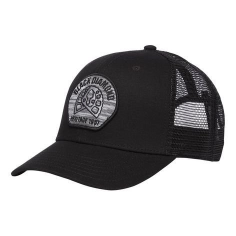 Black Diamond Trucker Hat cappellino
