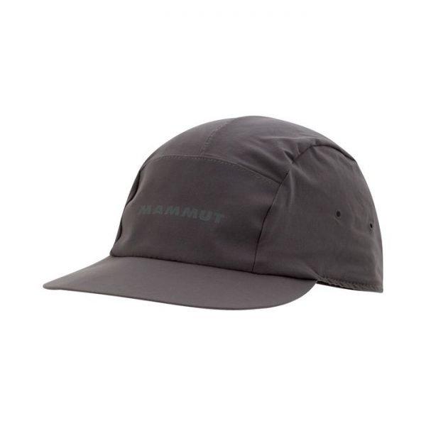 Mammut Cabal Cap cappellino tecnico uomo donna