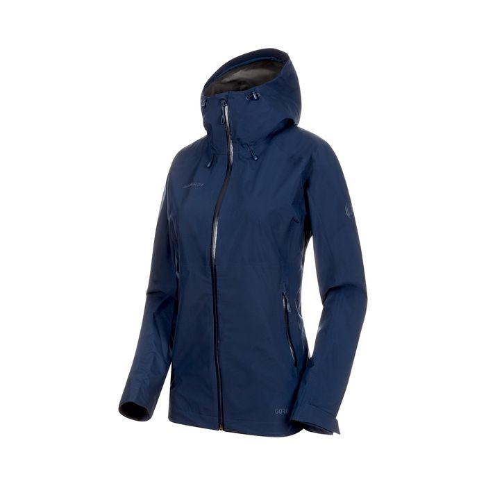 lowest price 20898 5edd8 Giacca Mammut Convey Tour Hs Hooded jacket women