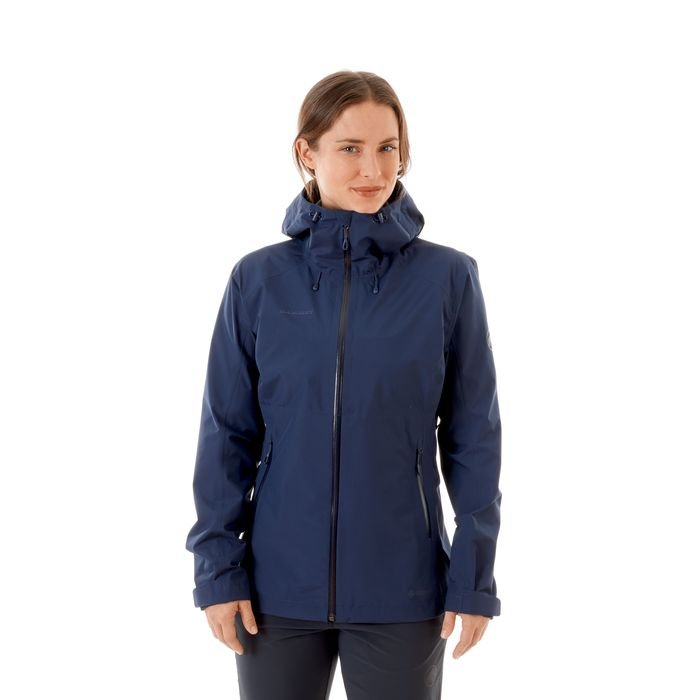 Giacca Mammut Convey Tour Hs Hooded jacket women